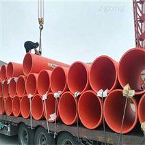 厂家供给超高分子量聚乙烯隧道逃生管道