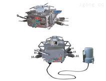 ZW20-12户外10KV高压真空断路器