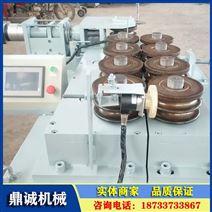 数控弯管机 全自动大棚骨架折弯机 鼎诚机械