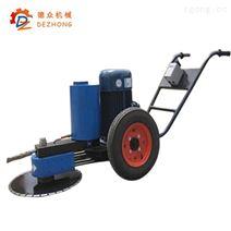 混凝土切桩机路面桩子切割机空心桩锯桩机