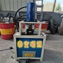 鋼結構數控液壓沖孔機