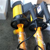 氟塑料调速电动插桶泵