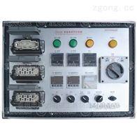硫化机配套的电气控制箱