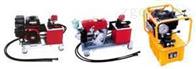 卧式超高压机动液压泵
