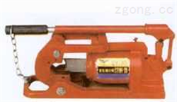 液压钢丝绳切断机