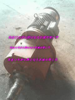 kqg150钻机配件回转减速箱总成