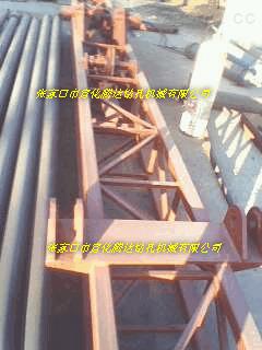 甘肃嘉峪关KQG150Y-010000滑架150钻机配件