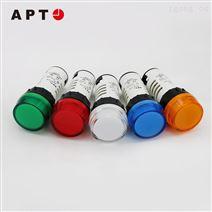 西門子APT上海二工AD16-22B系列指示燈