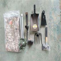 便携式应急抢险7件套防汛工具包