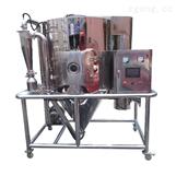 实验室离心式喷雾干燥机CY-5LY工作原理