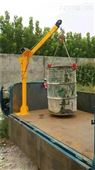 铜陵市12V易安装易拆卸的车用吊运机