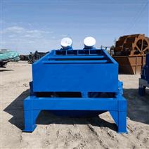 细沙回收一体机脱水筛大型高频振动脱水机
