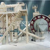 石英长石粉生产线国特