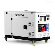 武藤30KW静音发电设备柴油发电机组