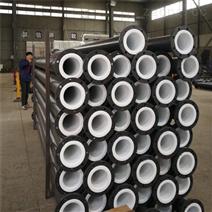 DN150钢衬塑管道