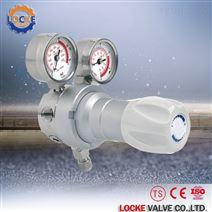 进口高纯气体减压阀有哪几个品牌