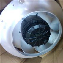德国洛森DKHR500-4SW.155.6HF离心式风机