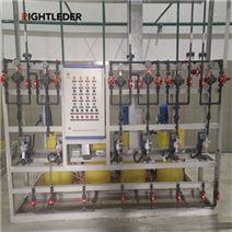 工业用纯水设备 高纯水装置