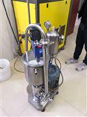 水溶性胶粉高剪切粉液混合设备