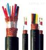铜芯聚乙烯绝缘聚氯乙烯护套编织屏蔽控制电缆 KYVP